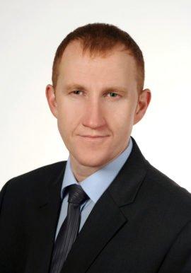 Daniel Duchaczek