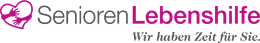 Seniorenlebenshilfe Logo